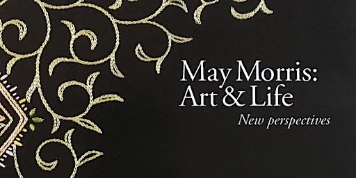May Morris: new perspectives