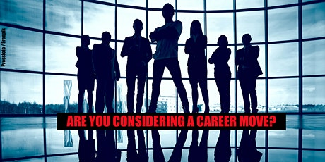 Financial Services Career: Information Session (Toronto) tickets