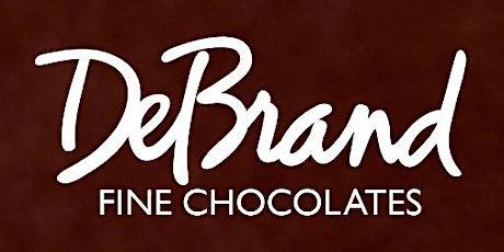 DeBrand Fine Chocolates Tour tickets