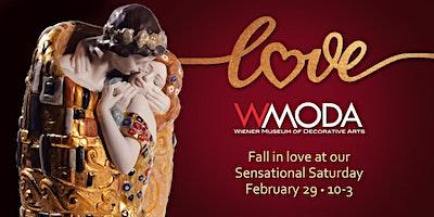 Sensational Saturday  · February 29