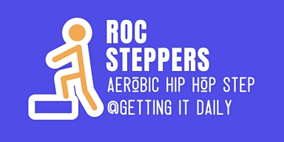 GID ROC STEPPERS XHH