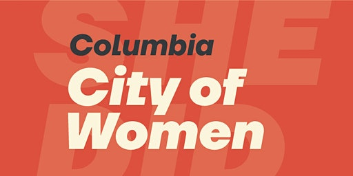 Columbia City of Women 2020 Honoree Celebration