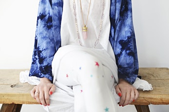 Kundalini Yoga Workshop mit Madhavi: Tapping into Worthiness tickets