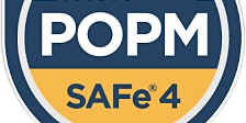 SAFe Product Manager/Product Owner with POPM Certification in Raleigh