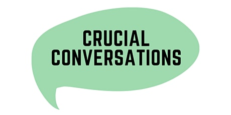 Crucial Conversations Training tickets