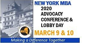 NYMBA's 2020 Advocacy Conference REGISTRATION
