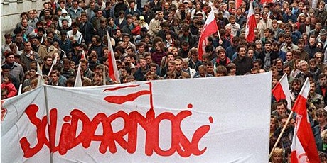 Solidarnosc: The Workers' Movement and the Rebirth of Poland 1980-81 tickets