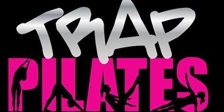 TRAP PILATES®  West Coast Pop Up Class tickets