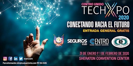 CUD TechXpo 2020