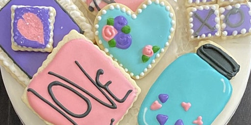 February Cookie Decorating Class at O'Flynn's!