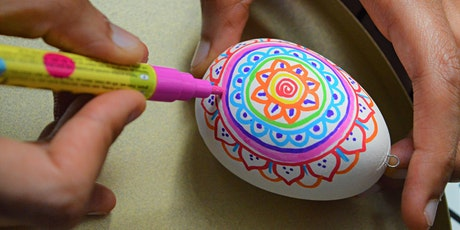 Easter Workshop I Ceramic Egg & Card Design tickets