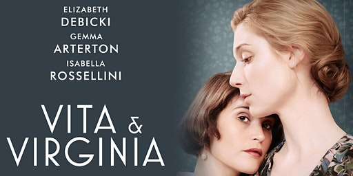 STRATFORD & WEST HAM COMMUNITY SCREENING: VITA & VIRGINIA + Q&A WITH SUBTITLES