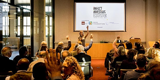 Twin Cities Impact Investing Ecosystem Event
