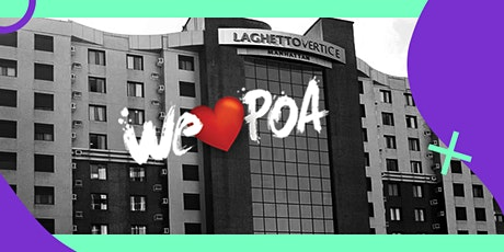 Hospedagem We Love POA | Laghetto Vertice Manhattan ingressos