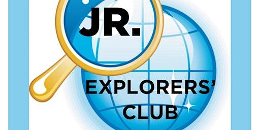 Junior Explorers' Club