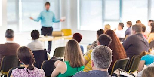Social Security Workshop in Oak Lawn, IL