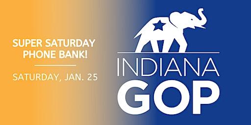 Fort Wayne Super Saturday Phone Bank