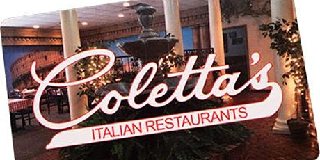 St. Ann Fall Fest Italian Dinner- October 15, 2020 6 p.m. tickets