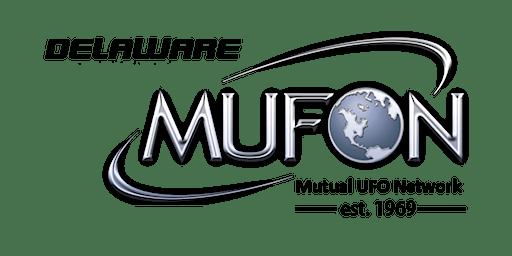 MUFON Delaware February 2020 Mtg
