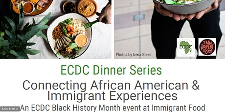 Connecting African & American Immigrant Experiences tickets