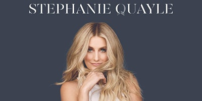 Wine Country Concert:  Stephanie Quayle