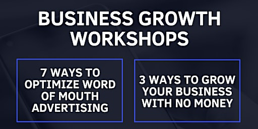7 Ways to Optimize Word of Mouth Advertising