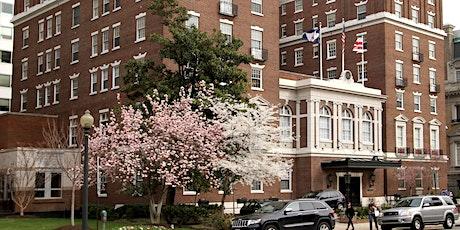 Annual DC Alumni/Student Reception tickets