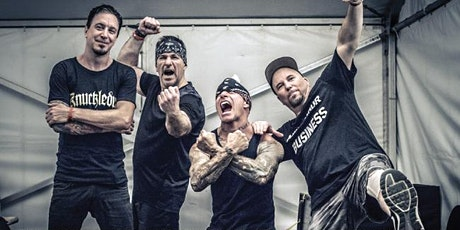 Sick of It All + Agnostic Front @ Barracuda tickets