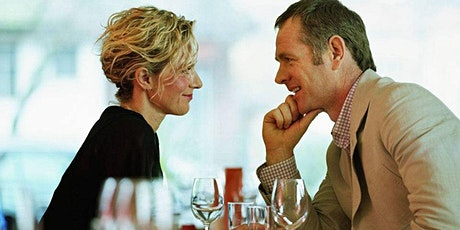 V-Day Singles Soiree for NY Singles in their 40s and 50s tickets