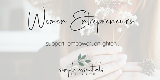 Women Entrepreneurs Coffee Date