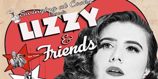 Swingin' at Cooks Chapel featuring Lizzie Shapiro