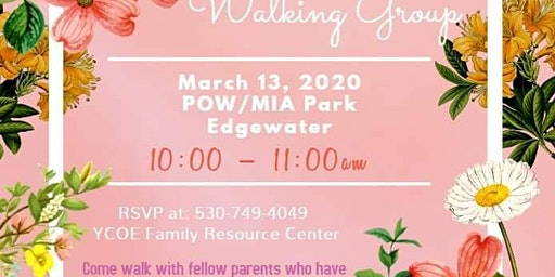 NICU Walking Group