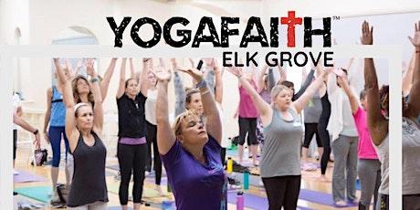 YogaFaith Elk Grove  tickets