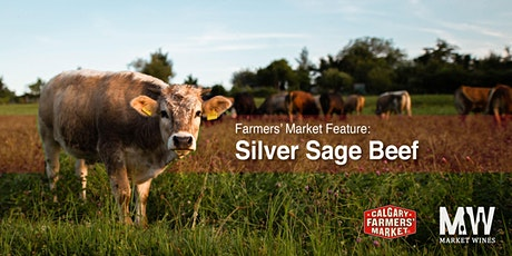 Farmers Market Feature: Silver Sage Beef tickets