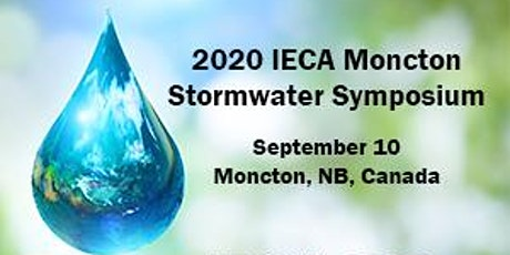 2020 IECA Moncton Stormwater Management Symposium tickets