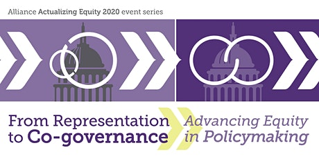 From Representation to Co-governance: Advancing Equity in Policymaking boletos