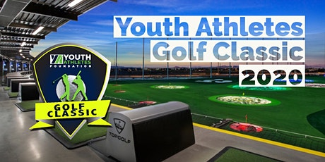 2020 Youth Athletes Golf Classic @ TopGolf! tickets