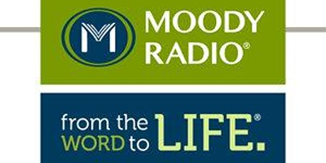 WFCM Moody Radio Pastor's Breakfast tickets