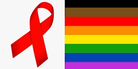 HIV & LGBTQ Trainings  tickets