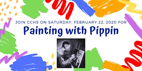 Painting with Pippin tickets