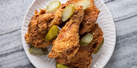 Nashville Style Hot Chicken - Cooking Class by Cozymeal™ tickets