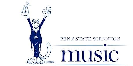 Penn State Scranton's 2020 Spring Music Concert tickets
