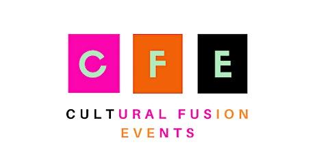 Cultural Fusion Events - Pop-Up Market tickets