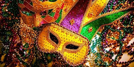 Lukas Wine & Spirits Mardi Gras Party & Tasting tickets