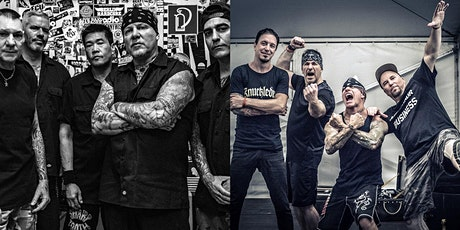 Agnostic Front x Sick Of It All tickets
