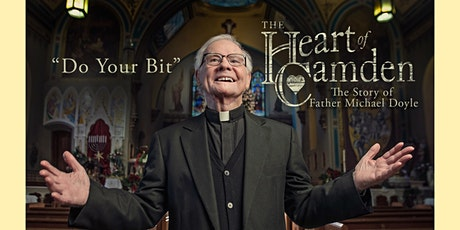 Heart of Camden - The Story of Father Michael Doyle tickets