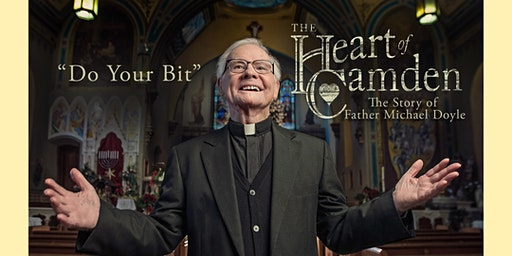 Heart of Camden - The Story of Father Michael Doyle