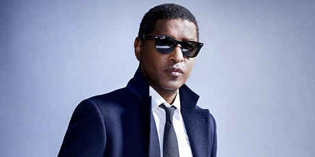 Diary of an R&B Songwriter/Producer: Babyface tickets