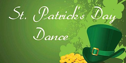 Farrington Ruritan St. Patrick's Day Party
