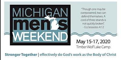 Michigan Men's Weekend 2020